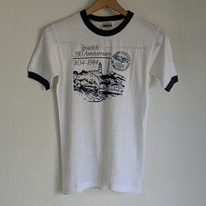 Vintage 80s tee shirt